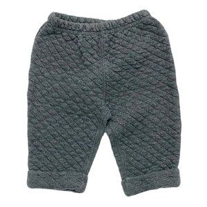 Baby Gap Grey Quilted Sweatpants